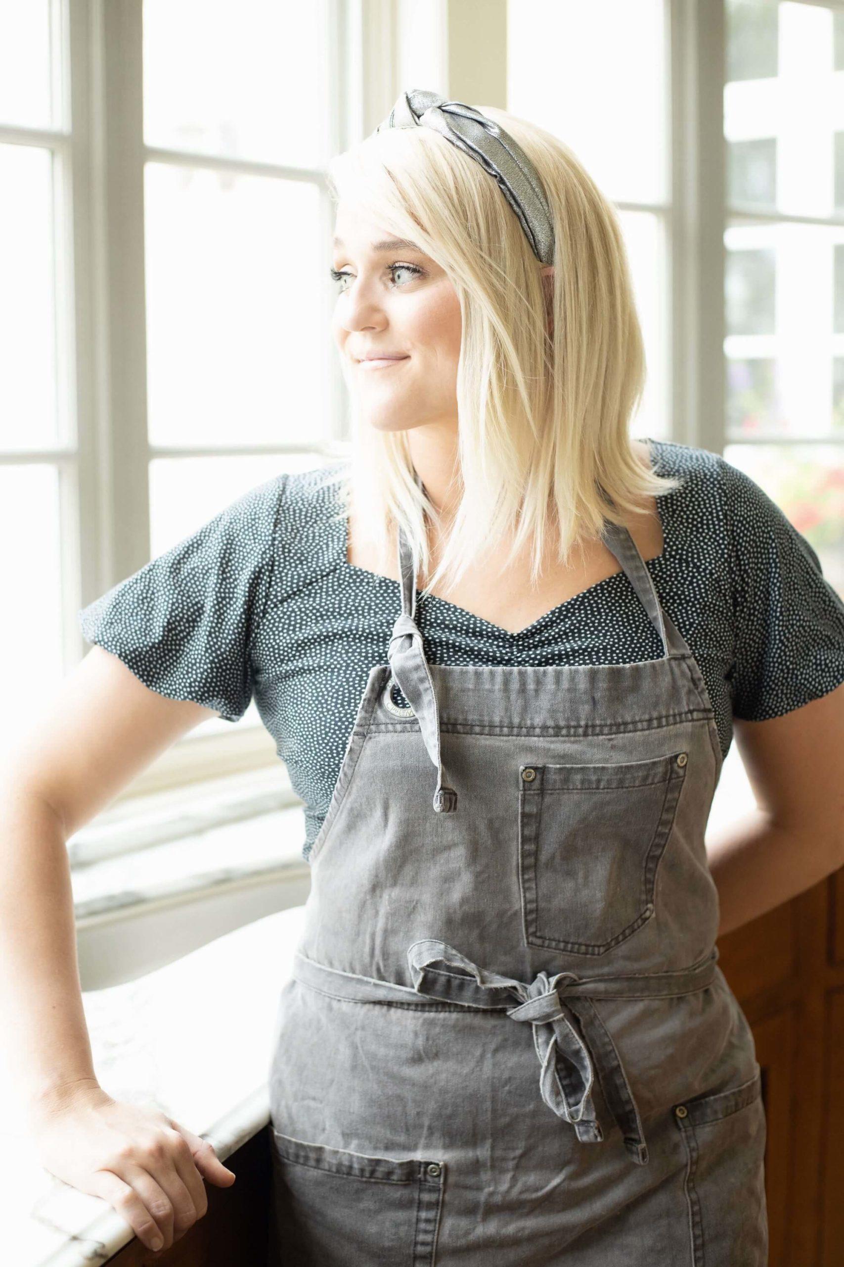 Audarshia Townsend talks Chicago Restaurant Week