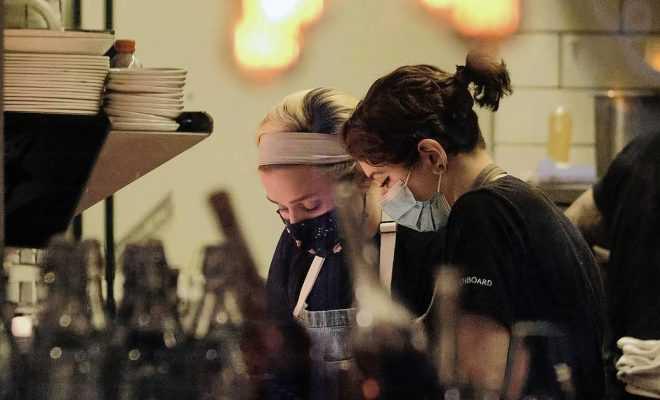 Scratchboard Kitchen Hosts Dinner Series Women in Culinary Driving Change